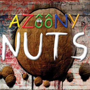 AZooNY Nuts CD