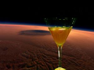 A Mars Opera Marsjito